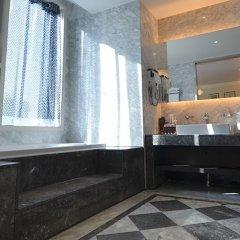 Отель Cacao Южная Корея, Инчхон - отзывы, цены и фото номеров - забронировать отель Cacao онлайн ванная фото 2