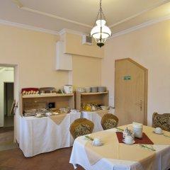 Отель Pension Villa Rosa в номере