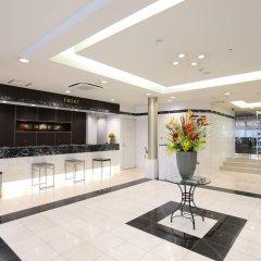 Отель Hokke Club Fukuoka Хаката интерьер отеля фото 3