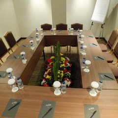 Отель Grand Whiz Nusa Dua Бали помещение для мероприятий фото 2