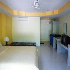 Отель Nadapa Resort комната для гостей фото 3