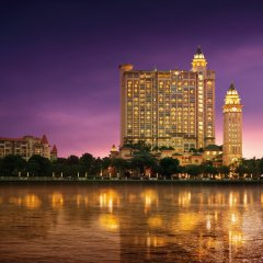 Отель Chateau Star River Guangzhou фото 3