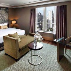Отель Sofitel Sukhumvit Бангкок комната для гостей фото 2