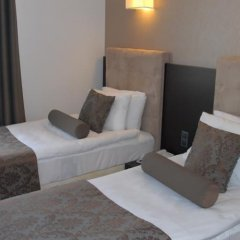 Blanca Hotel ванная фото 2