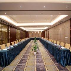 Отель Tongli Lakeview Hotel Китай, Сучжоу - отзывы, цены и фото номеров - забронировать отель Tongli Lakeview Hotel онлайн помещение для мероприятий
