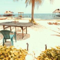 Отель Mayambe Private Village Мексика, Канкун - отзывы, цены и фото номеров - забронировать отель Mayambe Private Village онлайн пляж
