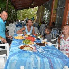 Отель Ahilea Hotel-All Inclusive Болгария, Балчик - отзывы, цены и фото номеров - забронировать отель Ahilea Hotel-All Inclusive онлайн фото 22