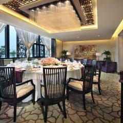Отель Jin Jiang International Hotel Xi'an Китай, Сиань - отзывы, цены и фото номеров - забронировать отель Jin Jiang International Hotel Xi'an онлайн питание фото 2
