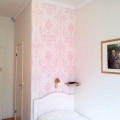 Отель Concordia Швеция, Лунд - отзывы, цены и фото номеров - забронировать отель Concordia онлайн комната для гостей фото 3
