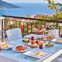 Samira Resort Hotel Aparts & Villas питание фото 2