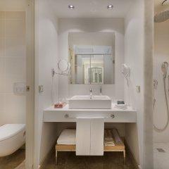 Tui Sensimar Barut Andiz-All Inclusive-Adults Only Турция, Сиде - отзывы, цены и фото номеров - забронировать отель Tui Sensimar Barut Andiz-All Inclusive-Adults Only онлайн ванная
