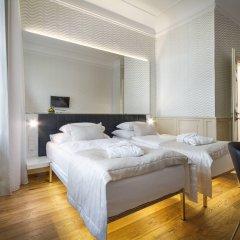 Отель Golden Star Чехия, Прага - 14 отзывов об отеле, цены и фото номеров - забронировать отель Golden Star онлайн комната для гостей фото 4