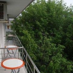 Гостиница Azat Guest House в Анапе отзывы, цены и фото номеров - забронировать гостиницу Azat Guest House онлайн Анапа балкон