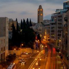 City Hotel Jerusalem Израиль, Иерусалим - 4 отзыва об отеле, цены и фото номеров - забронировать отель City Hotel Jerusalem онлайн