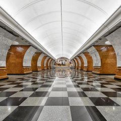Апартаменты Apart Lux Генерала Ермолова Москва сауна