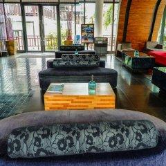 Отель Z Through By The Zign Таиланд, Паттайя - отзывы, цены и фото номеров - забронировать отель Z Through By The Zign онлайн спа