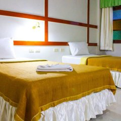 Sharaya Kata Hotel комната для гостей фото 3