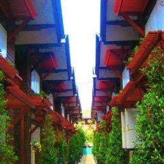 Отель Bangphlat Resort Бангкок помещение для мероприятий