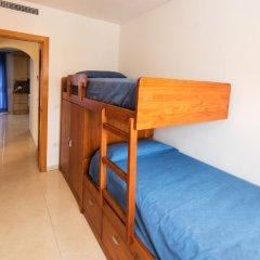Отель InmoSantos Apartaments Daniel удобства в номере
