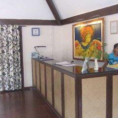 Отель Angels Resort Гоа питание фото 2