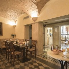 Отель Donatello Италия, Рим - 1 отзыв об отеле, цены и фото номеров - забронировать отель Donatello онлайн в номере