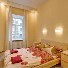 Апартаменты СТН Апартаменты с различными типами кроватей фото 47