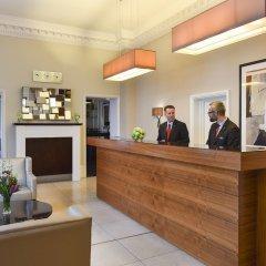 Отель Fraser Suites Queens Gate Великобритания, Лондон - отзывы, цены и фото номеров - забронировать отель Fraser Suites Queens Gate онлайн интерьер отеля фото 2