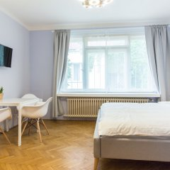 Отель Petrska Flat комната для гостей фото 3
