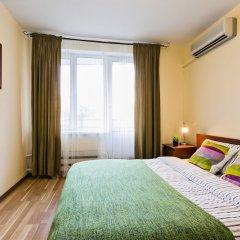 Апартаменты Apartment Nice Smolenskiy Bulvar 6-8 комната для гостей фото 2