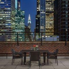 Отель Renaissance New York Hotel 57 США, Нью-Йорк - отзывы, цены и фото номеров - забронировать отель Renaissance New York Hotel 57 онлайн фото 12