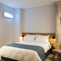 Отель Vol.5 The Mini Lodge фото 11