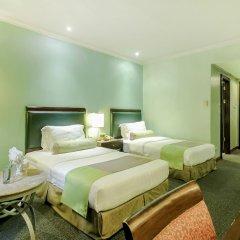 Makati Palace Hotel комната для гостей фото 4