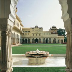 Отель Rambagh Palace фото 7