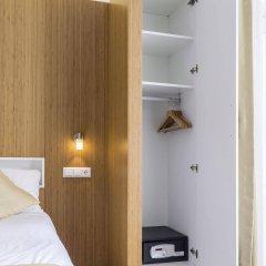 Отель Larende Нидерланды, Амстердам - 1 отзыв об отеле, цены и фото номеров - забронировать отель Larende онлайн сейф в номере