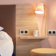 Hotel de Sevigne ванная