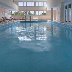 Отель Bologna Terme Италия, Абано-Терме - отзывы, цены и фото номеров - забронировать отель Bologna Terme онлайн бассейн