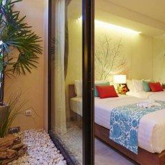 Отель Bandara Phuket Beach Resort 4* Стандартный номер с различными типами кроватей фото 8