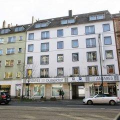 Hotel Antares Düsseldorf фото 12