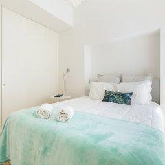 Отель Gonzalo's Guest Apartments - Luxury Baixa Португалия, Лиссабон - отзывы, цены и фото номеров - забронировать отель Gonzalo's Guest Apartments - Luxury Baixa онлайн комната для гостей фото 2