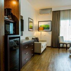 Отель Estancia Мексика, Гвадалахара - отзывы, цены и фото номеров - забронировать отель Estancia онлайн удобства в номере