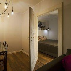 Отель Very Berry - Królowej Jadwigi 58 - Old Town Познань комната для гостей фото 3