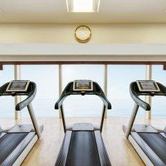 Отель Burj Al Arab Jumeirah фитнесс-зал фото 3