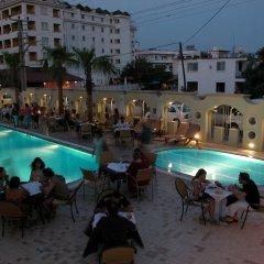 Motto Premium Hotel&Spa Мармарис бассейн