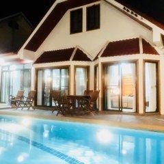 Отель Tres Belle Maison Piscine Privée Паттайя бассейн