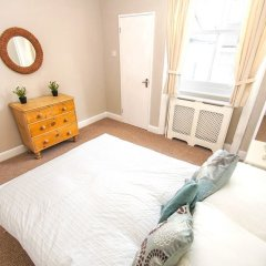 Отель Sillwood Balcony Apartment Великобритания, Брайтон - отзывы, цены и фото номеров - забронировать отель Sillwood Balcony Apartment онлайн комната для гостей фото 3