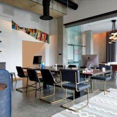 Отель Moxy Columbus Short North США, Колумбус - отзывы, цены и фото номеров - забронировать отель Moxy Columbus Short North онлайн фото 3