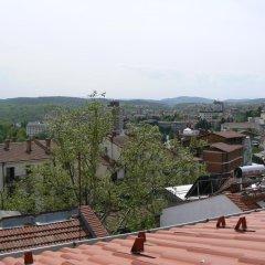 Hotel Varusha Велико Тырново балкон