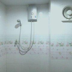 Ban Bua Resort & Hotel ванная фото 2