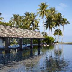 Отель JW Marriott Khao Lak Resort and Spa фото 4