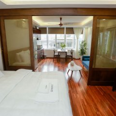 Отель 22 Residence Hanoi комната для гостей фото 2